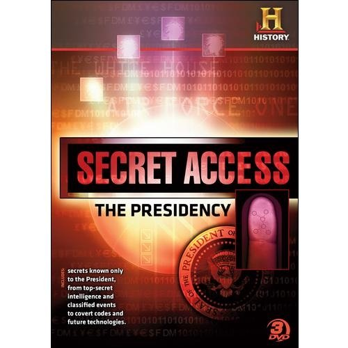 Image of Secret Access: The Presidency