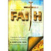 Flight Of Faith: The Jesus Story by INCEPTION MEDIA GROUP