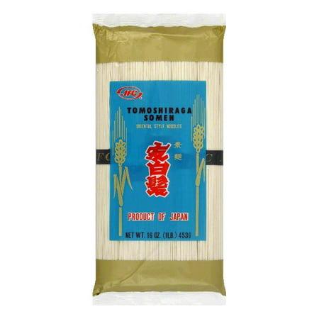 - JapanFood Somen Noodles (Pack of 24)