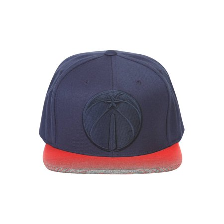 Mitchell & Ness Washington Wizards City Undervisor