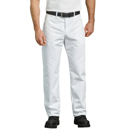 Painter Pants - Men's Relaxed Fit Straight Leg Painter Pant