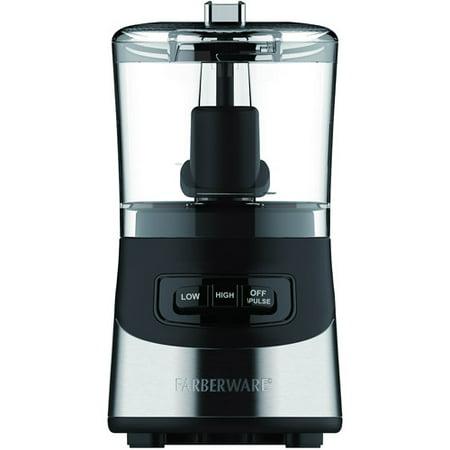 Farberware Food Processor  Cup Amazon