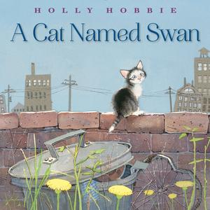 A Cat Named Swan - eBook