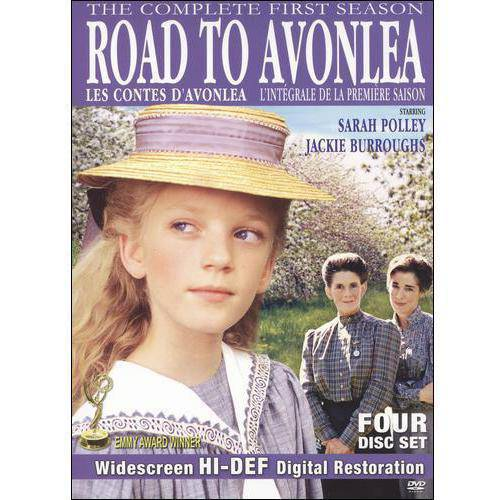 Road To Avonlea: Season 1 (Widescreen)