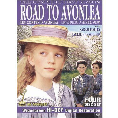 Road To Avonlea: Season 1 (Widescreen)