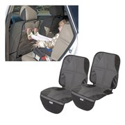 Jolly Jumper Seat Back Protectors with Car Seat Mats