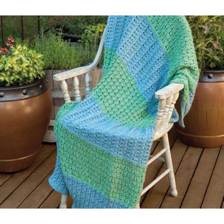 Pick Your Stitch Build a Blanket : 80 Knit Stitches, Endless -