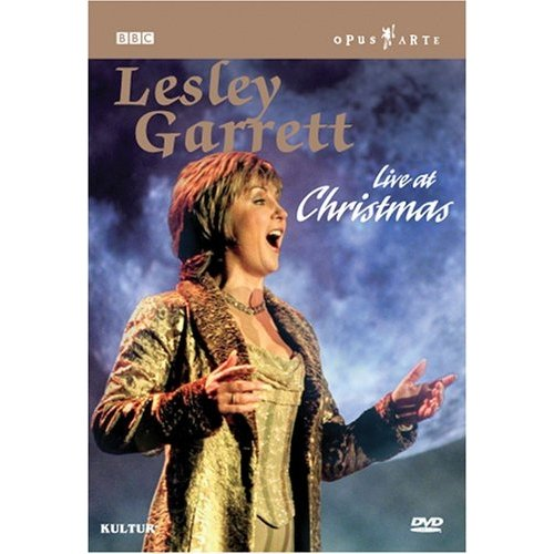 Lesley Garrett: Live At Christmas (Widescreen)