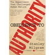 Obedience to Authority - eBook