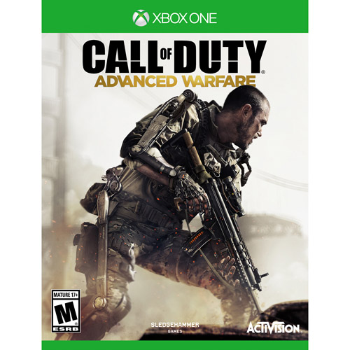 Call of Duty: Advanced Warfare (Xbox One)