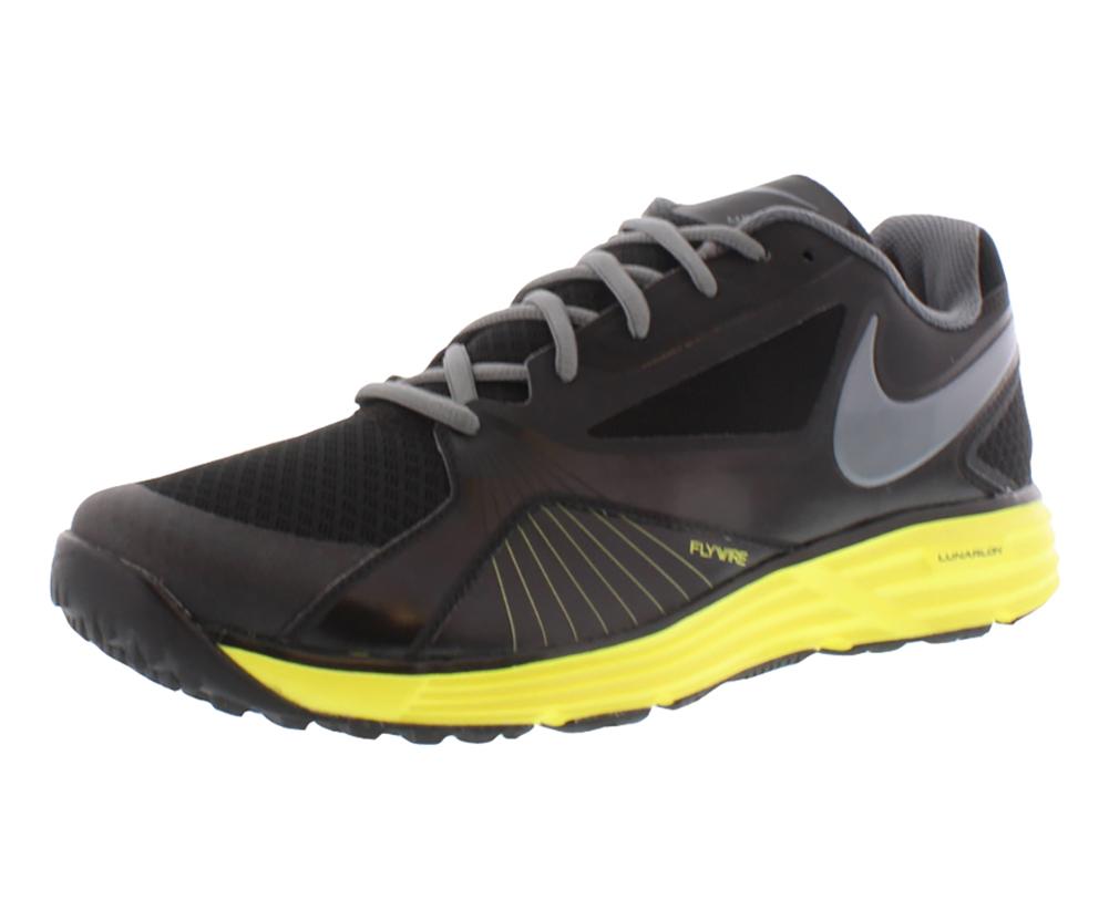 Nike - Nike Lunar Edge 15 Mens Shoes