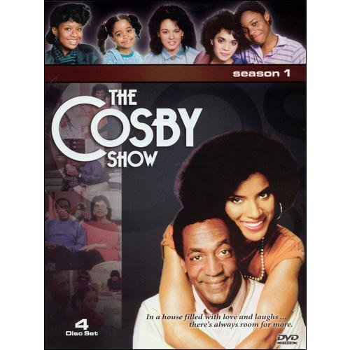 The Cosby Show: Season One (Full Frame)