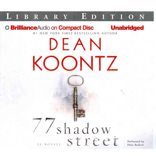 77 Shadow Street: Library Edition