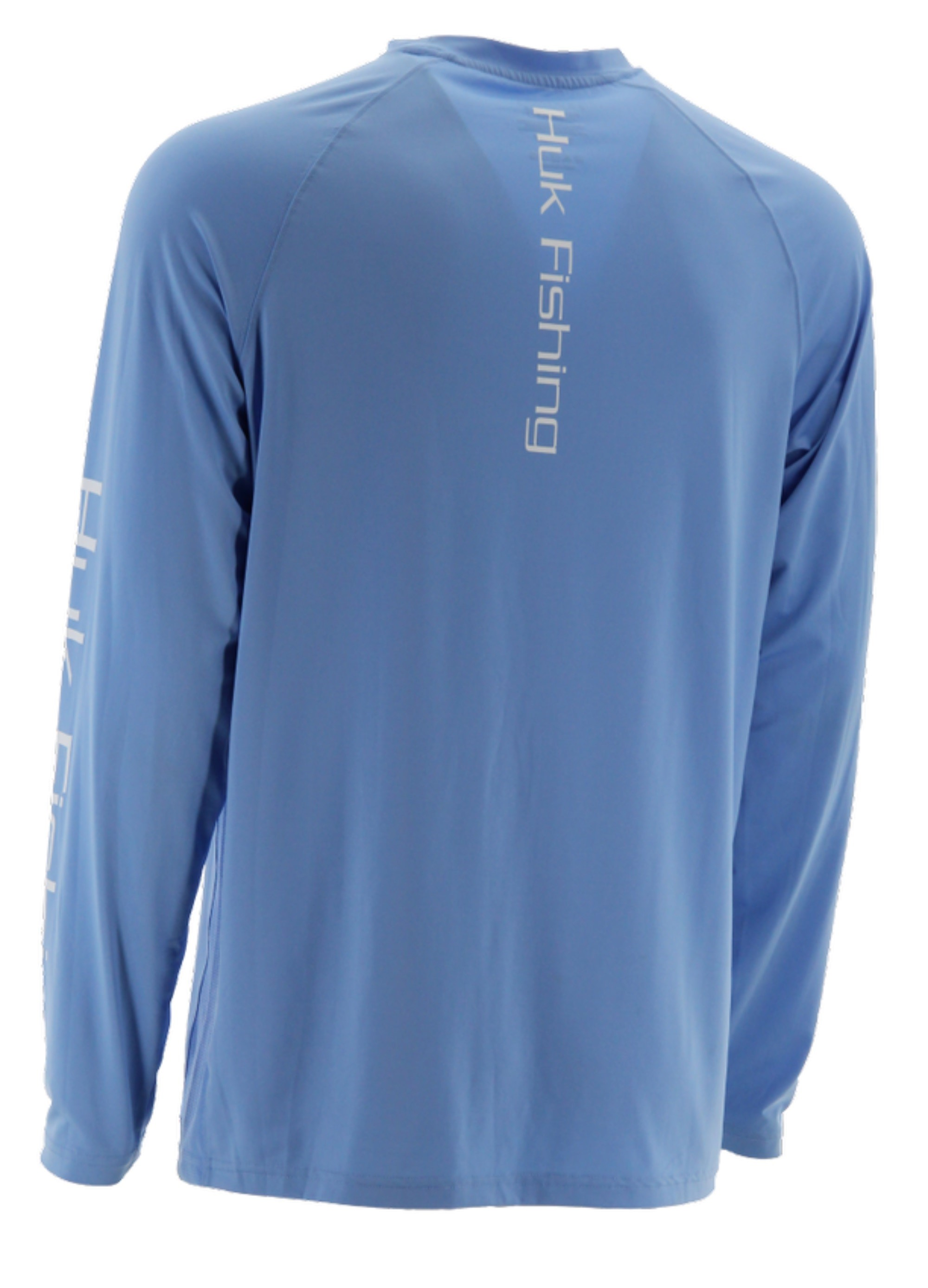 HUK Mens Pursuit Vented Long Sleeve Shirt H1200150