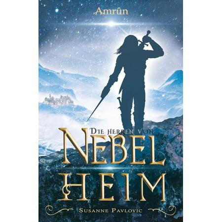 Die Herren von Nebelheim - eBook (Herren Schwimm-zubehör)