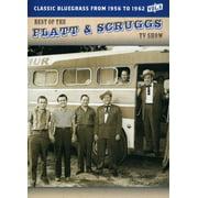 The Best of the Flatt & Scruggs TV Show: Volume 05 (DVD)
