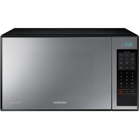 Samsung 1.4 Cu. Ft. Counter Top Grill Microwave