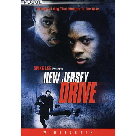 New Jersey Drive (DVD) - Attractions In New Jersey For Halloween