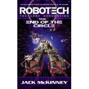 Robotech: End of the Circle - eBook