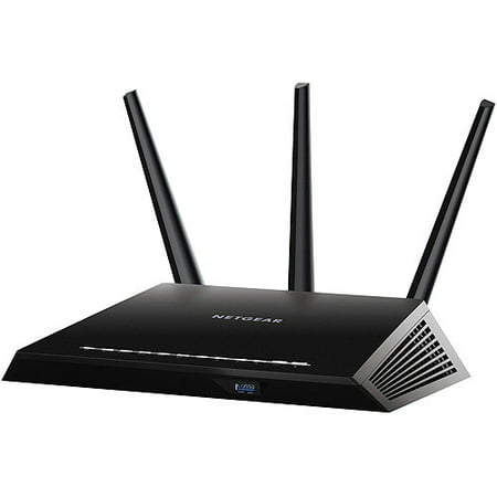 NETGEAR Nighthawk AC1900 Smart WiFi Router (R7000-100NAS)