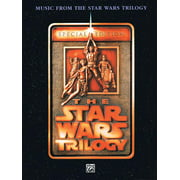 Music from the Star Wars Trilogy - Special Edition (Paperback)