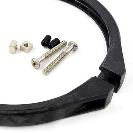 Hayward Valve Clamp Replacement for Pro-Series Pool Sand Filters (6 Pack) - image 5 of 6
