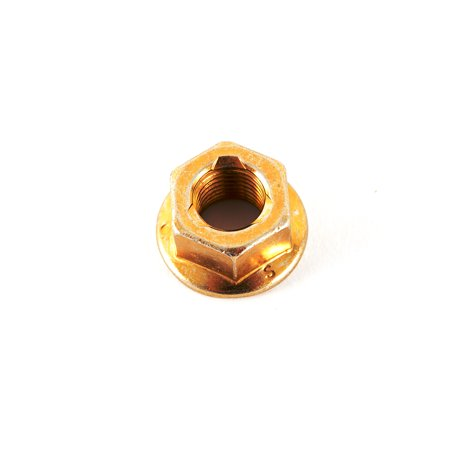 Cub Cadet 712-0459 Flange Lock Nut for Lawn Tractors & Utility (Best Small Utility Tractor)
