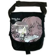 Attack On Titan Sasha Anime Messenger Bag