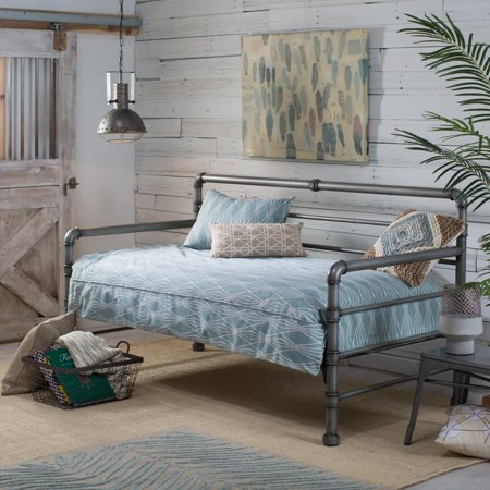 Belham Living Emerson Pipe Daybed Walmart Com