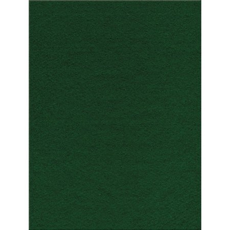 Classic Craft Felt, Kelly Green