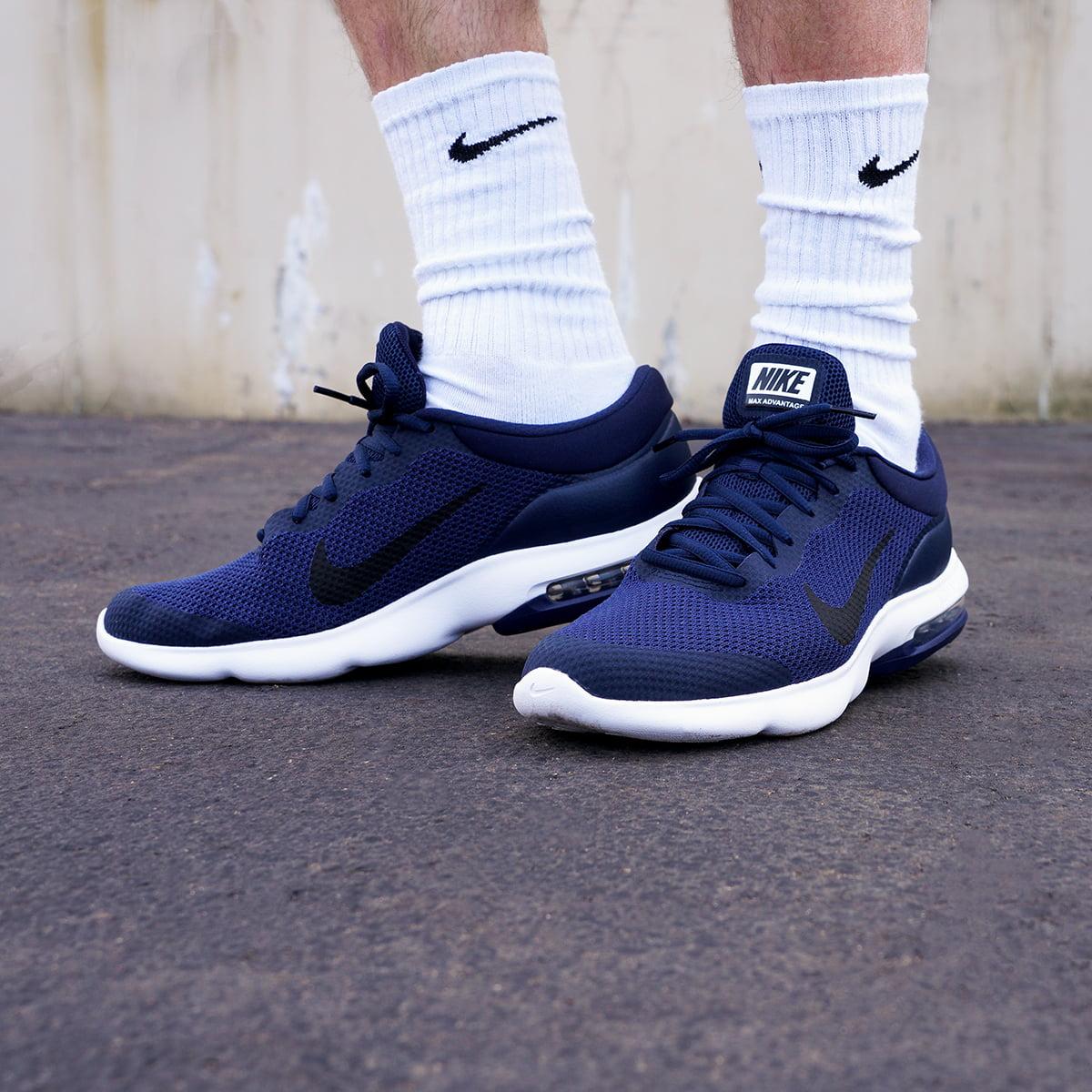 NIKE AIR MAX ADVANTAGE Mens Sneakers
