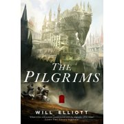 The Pilgrims : A Novel