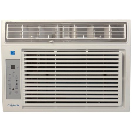 Comfort aire 12 000 btu window air conditioner for 12k btu window air conditioner