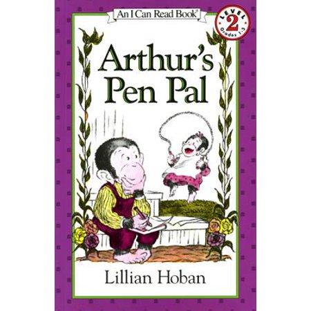 - Arthur's Pen Pal