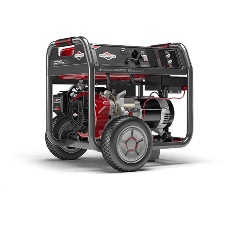 Briggs & Stratton 7,000 watt Elite Series Portable Generator Briggs & Stratton Electric Generator