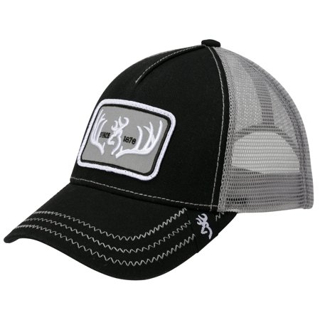 Browning Cap Typical, Black