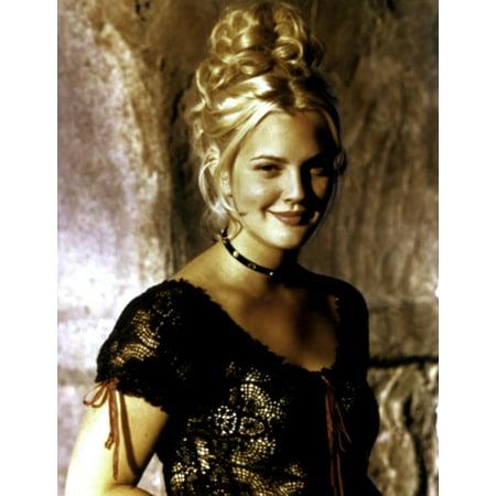 Drew Barrymore In Bad Girls Photo Print