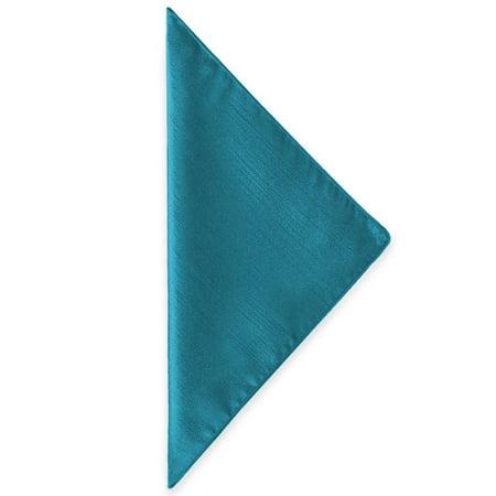 Ultimate Textile Reversible Shantung Satin - Majestic 10 x 10-Inch Cloth Cocktail Napkins](Plum Napkins)