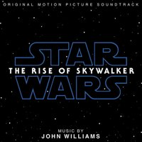 John Williams - Star Wars: Episode IX: The Rise of Skywalker (Original Motion Picture Soundtrack) - CD