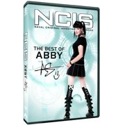 NCIS: The Best Of Abby by Paramount