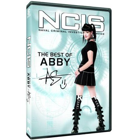 Ncis  The Best Of Abby