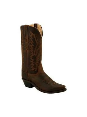 d5dca1cc10b Womens Western & Cowboy Boots - Walmart.com