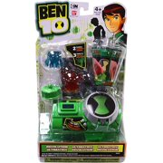 Ben 10 Ultimate Alien Revolution Ultimatrix