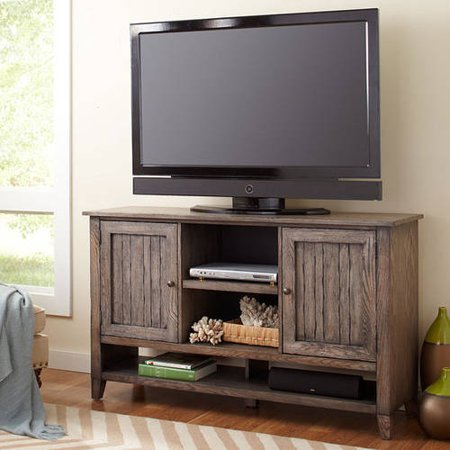 """Martin Furniture Hale Deluxe TV Stand For Flat Screen TVs up to 70"""""""