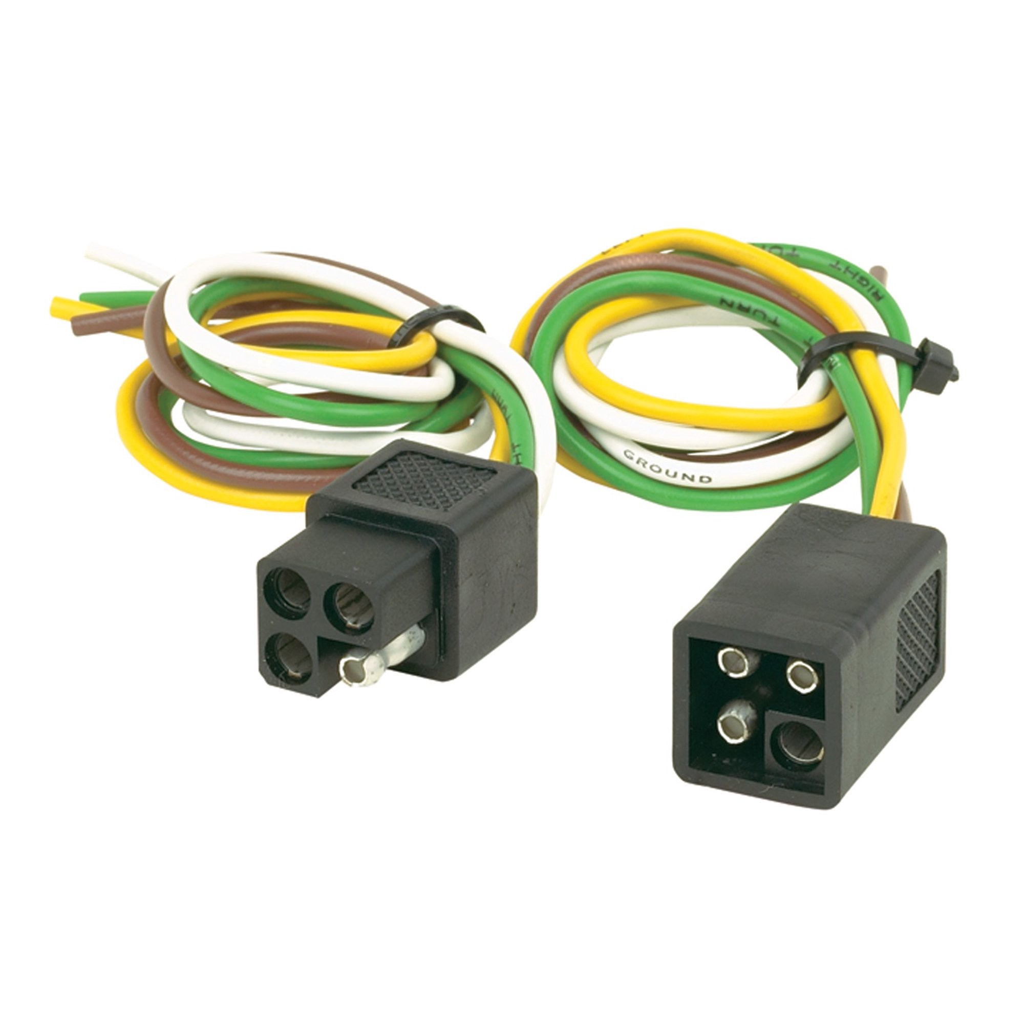 Hopkins MFG 11147975 Trailer Wiring Connector Kit Plug- In Simple (R); on e trailer wiring, trailer battery wiring, basic trailer wiring, 02 road king trailer wiring, 4 round trailer wiring, utility trailer wiring, trailer wiring 5 to 4, trailer surge brakes, trailer diagram, trailer wiring harness, ford 7 blade trailer wiring, dodge truck trailer wiring, honda pilot trailer wiring, trailer light wiring, 2005 silverado truck wiring, hoppy trailer wiring, trailer schematic, 4 prong trailer wiring, trailer cable wiring, standard trailer wiring,