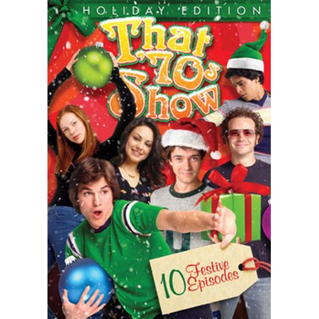 That '70s Show: Holiday Edition (DVD)