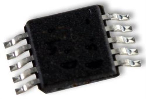 Linear Technology LTC3407EMSE#PBF Dual Step Down DC-DC Converter Adjustable