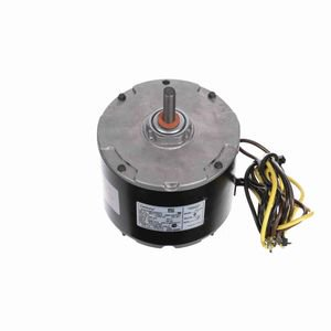 Carrier Electric Motor HC37GE208 1/5hp 825 RPM 208-230V Century # (Outrunner Electric Motors)