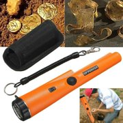 Pro Pointer AT Pinpointer Metal Detector Waterproof ProPointer;amp;Holster