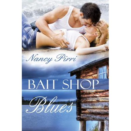 Bait Shop Blues - eBook (Bait Shop)